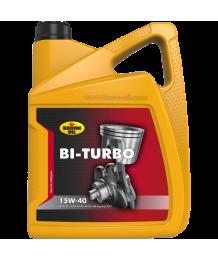 BI-TURBO 15W-40